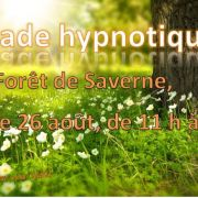 Balade hypnotique