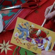 Atelier « Minute textile »