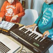 Electric Kids > Initiation