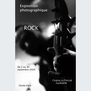 Exposition photo Rock