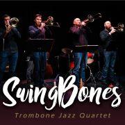 Festival de Trombone d\'Alsace 2019 : Swing Bones