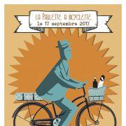 La Paulette à Bicyclette