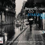 Regards croisés Strasbourg-Oran