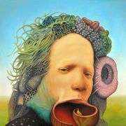 Les talents de Lautenbach : Kyung Bouhours, artiste peintre