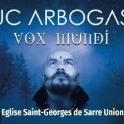 Luc Arbogast // Sarre Reunion