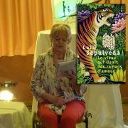 Lecture à voix haute : le vieux qui lisait des romans d\'amour