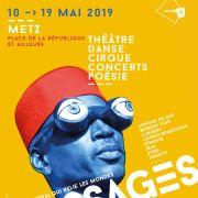 Festival Passages de Metz 2019