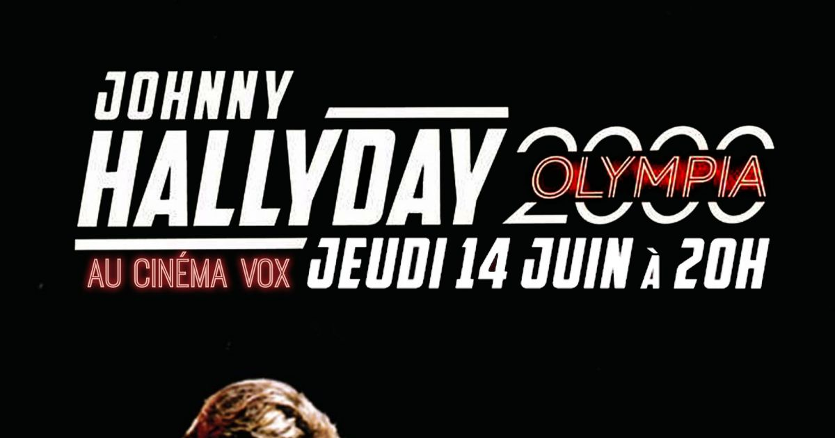 johnny hallyday olympia 2000 path live strasbourg. Black Bedroom Furniture Sets. Home Design Ideas