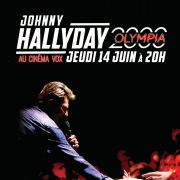 Johnny Hallyday Olympia 2000 (Pathé Live)