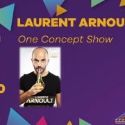 One concept show - Laurent Arnoult