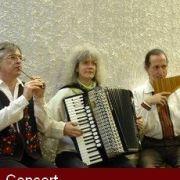 Trio Inima : musique roumaine et hongroise