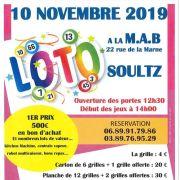 Super Loto de Soultz 2019