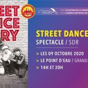 Festival O.Q.P 2020 • Street Dance Story