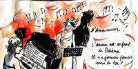 amuse-musees : concert-atelier chant