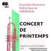 Ensemble Musical et Folklorique