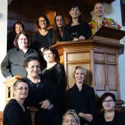Ensemble vocal féminin Cœur et Voix