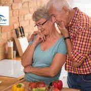 Atelier de prévention seniors - Plaisirs de la table