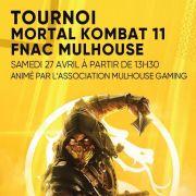 Tournoi Mortal Kombat 11