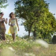 Alsace Ecotourisme : Sur le chemin des saveurs antiques