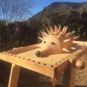 Festival des jeux en bois