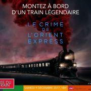Avant-première : Le crime de l\'Orient-Express