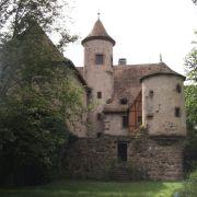 Visite guidée : le Château de Hartmannswiller