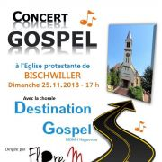 Destination Gospel