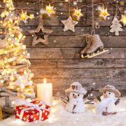 Le Noël de l\'ACAP au marché de Noël de Plobsheim