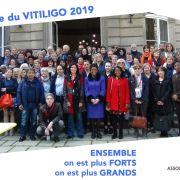 Rencontres journée mondiale du Vitiligo