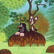 Cinéma des tout petits - La petite taupe aime la nature