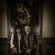 Dr Mojo & Mr G