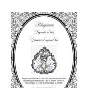 Vernissage : Légendes d'hier, gravures d'Aujourd 'hui, Exposition de Bluejeanne