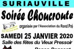 soiree choucroute