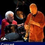 Concert Batterie / Saxos