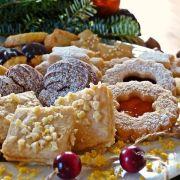 Cours de Pâtisserie de Noël
