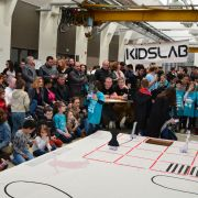 Robocup Junior Alsace