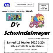 D\'r Schwindelmeyer