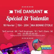 Saint-Valentin 2019 à la Scène - Pfaffenhoffen