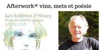 afterwork vin et poesie