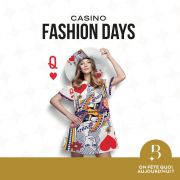 Casino Fashion Days