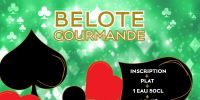 belote gourmande