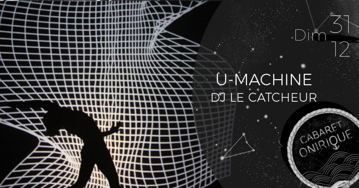 R veillon de la saint sylvestre 2017 2018 strasbourg for Cabaret onirique