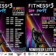Fitness Live Party
