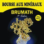 Bourse aux minéraux de Brumath