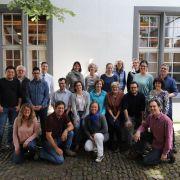 English Seminar Choir de Bâle