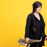 Jazz à la Philharmonie : Autour de Sonny Rollins par Géraldine Laurent