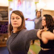 Yoga avec les bols tibétains - en ligne