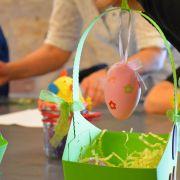 Visite-Atelier pour les 5-8 ans : Des œufs hauts en couleur !