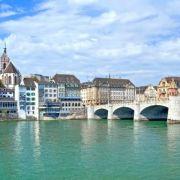 Le Rhin dans la littérature allemande et française