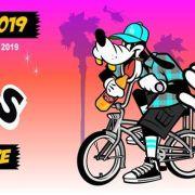 Vicius Party X NL Contest 2019 - Let me ride